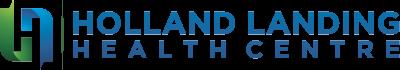 Holland Landing Chiropractic Logo