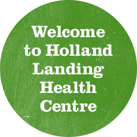 Welcome to Holland Landing Health Centre